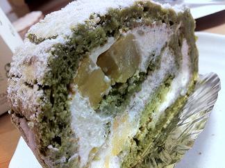 ロール ケーキ ショウタニ